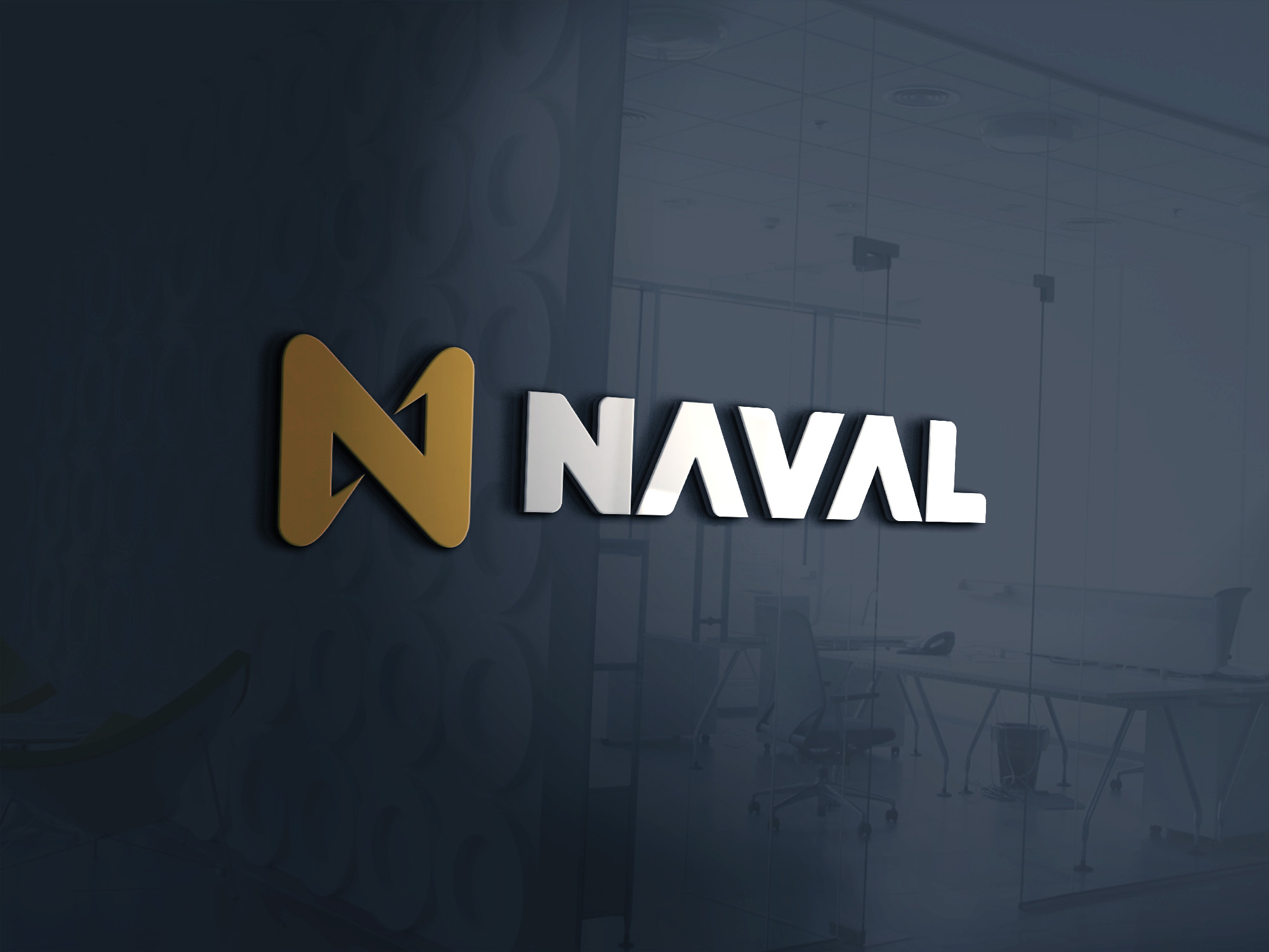 Naval Wall